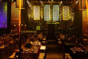 Fundraiser Gala Event Management